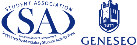 SUNY Geneseo Student Association